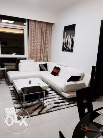 Brand new executive 2 bedroom fully furnished apartment at Juffair