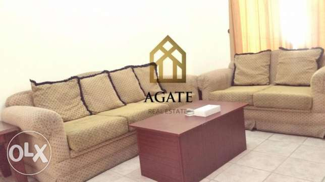 Apartment for rent in Juffair,2 bedrooms