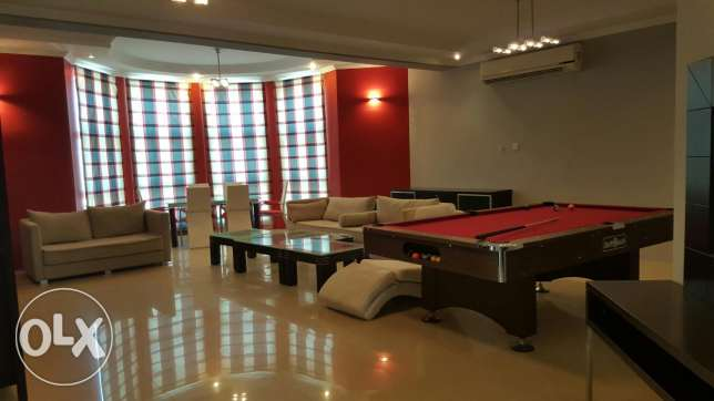 ARAD. SPACIOUS 3 bedroom fully furnished apartment