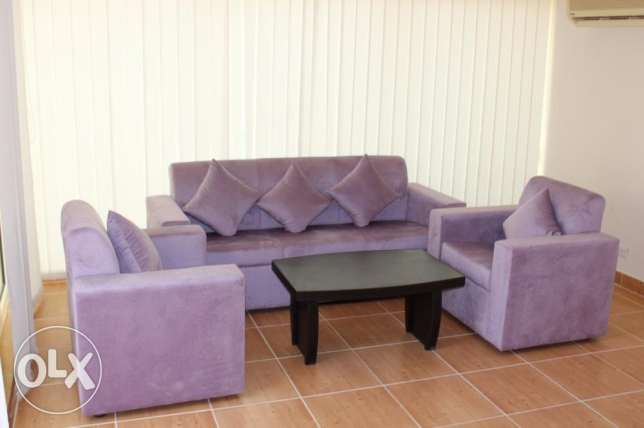 1 Bedroom Fully furnished Apartment in Janabiyah