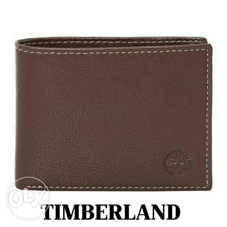 Brand new original timberland men wallet for sale