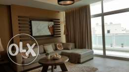 2 Bedroom stunning Apartment in Amwaj fully furnished incl