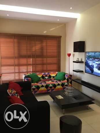 Flat in Saar near Al Mercado Mall for rent