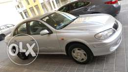 Nissan Sunny 2002 for sale ...