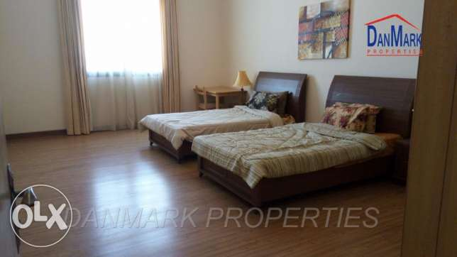 2 Bedroom Fully Furnished Apartment with all facilities for rent SAAR