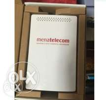 For sale menatelecom 4G router