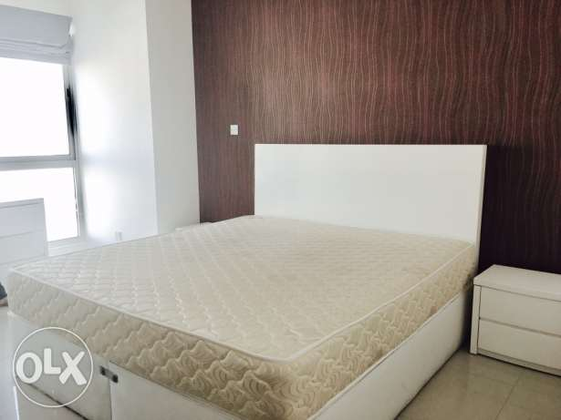 Central 2-BR-Apartment for Rent in Amwaj. Ref: AP-AW-0011 المحرق‎ -  2