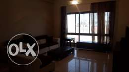 Spacious flat 2 bedrooms in Mahooz