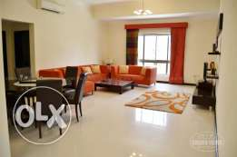 2 Bedroom apartment with nice amenities in Adliya