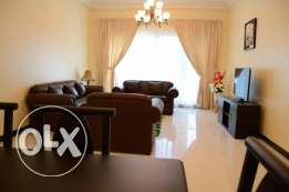 Very Modern 2 Bedroom apartment with all facilities in Juffair