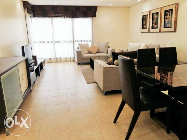 3 Bedroom Amazing Apartment f/f in Seef