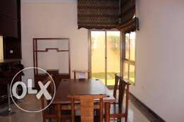 4 Bedroom Charming fully furnished Villa in Janabiyah