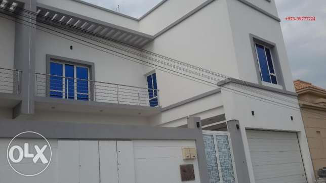 New Villa for Sale in Saraya-1, Saar