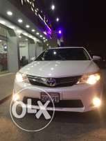 Toyota Camry GLX Model 2015 full Insurance 37000km, Price 6600 BD