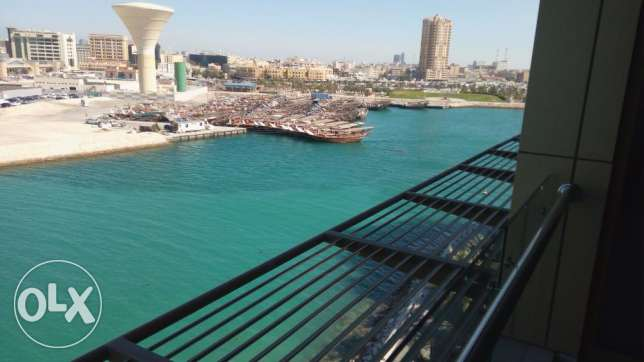 Luxury Full Sea View 4 BR Furnished Apartment Reef Island