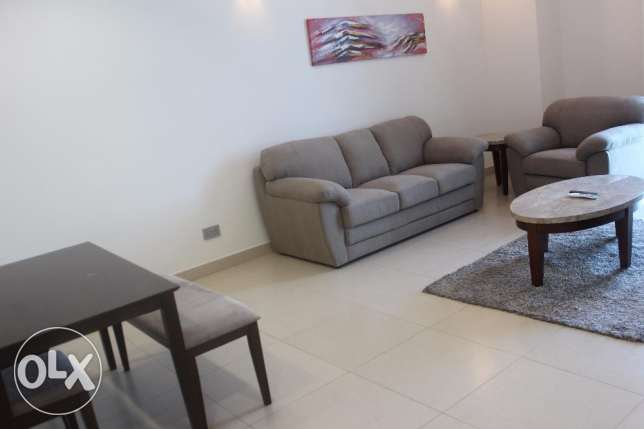 Seef Amazing Sea view 1 BR
