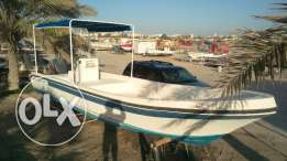 2009 zarwan fishing boat