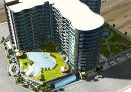 Dilmunia island. 2 bedrooms apartment for sale in Dilmunia