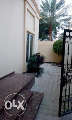 Semi-Furnished Villa For Rent In Tubli