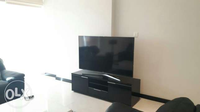 Modern 2 bedrooms apartment in Reef island السيف -  6