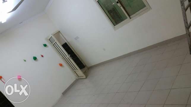 1bhk in second floor lift available with electric 150 negotiate.