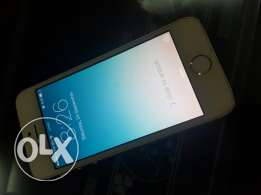 iPhone 5s. Excellent condition