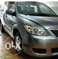 For sale mazda mpv 2005