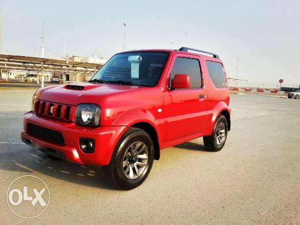 For sale Suzuki Jimny