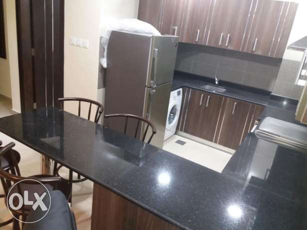 1br brand new luxury flat for rent in juffair /fully furnished جزر امواج  -  5