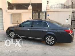 Toyota Avalon 2013 Full Option