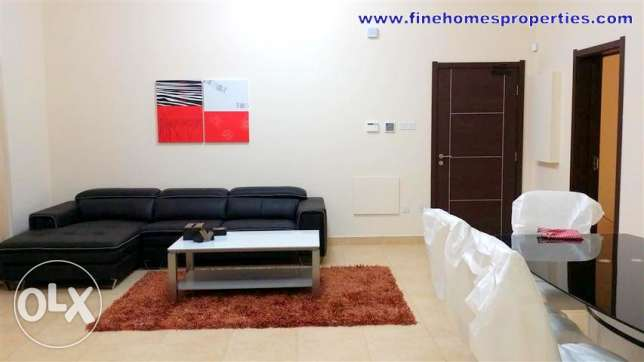 8SRA 2bedroom fully furnished apartment for rent