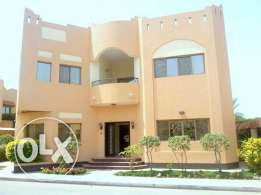 Semi furnished villa for rent at Janabiyah (Ref No:JBS21)