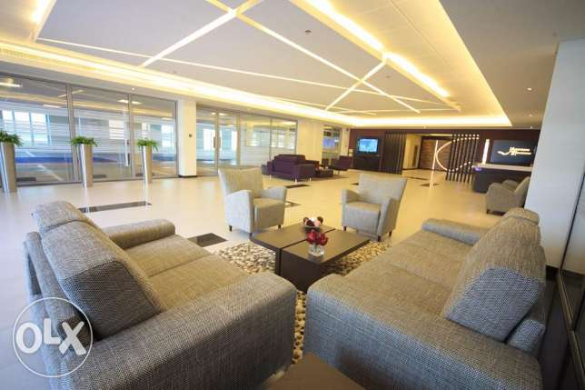 Fully furnished 1,2& 3 bedroom apartment for rent in Amwaj
