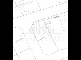 Residential RA land in Arad for sale