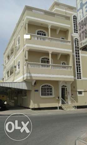 Unfurnished Flats For Rent In East Riffa