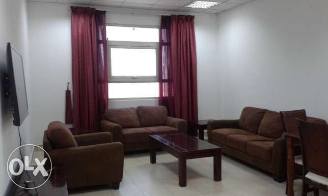 Fully Furnished Apartment For Rent And / Or For Sale In Juffair