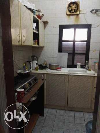 Furnished 1 bedroom Flat ready to occupy المحرق -  6