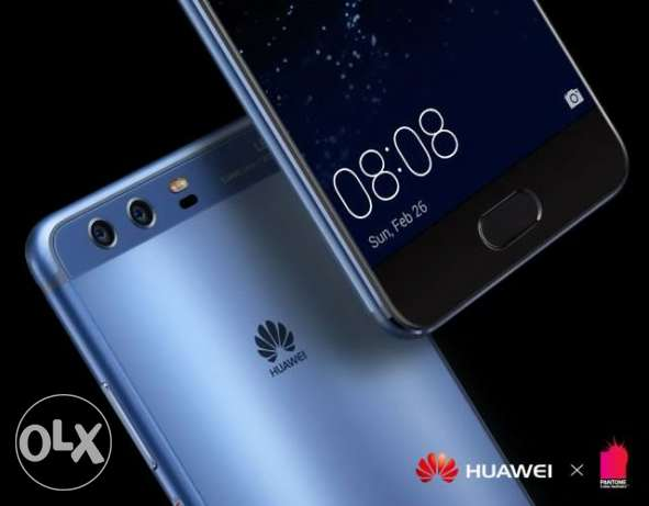 Used Huawei p10 Blue
