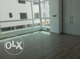 Spacious flat for rent in HIDD/semi furnished with all kitchen aplianc