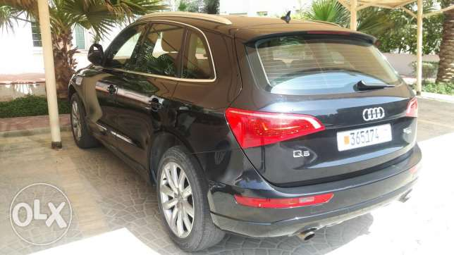 Audi Q5 2010 for sale (reduced)