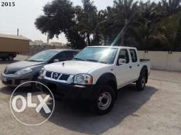 Nissan Pick Up (2015 model) For Sale
