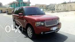 Ronge Rover for sale M: 2009 shape 2012