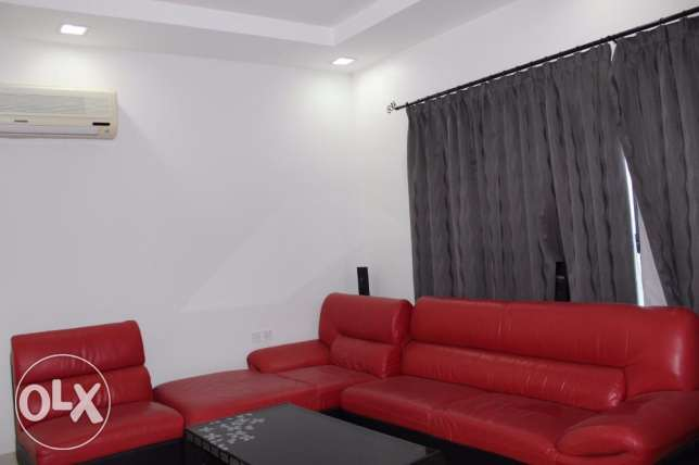2 Bedroom lovely f/f Apartment in Janabiyah