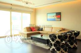 A Wonderful 2 Bedroom Apartment in Amwaj for rent