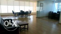 Large Office Space for rent at Seef (Ref No: 20SFZ)