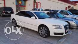 Audi A8 in Good Condition for sale
