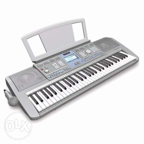 Yamaha Keyboard PSR- K1 in excellent condition, for sale!