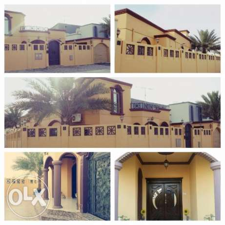 For Sale Villa In East Riffa - Alhjayat