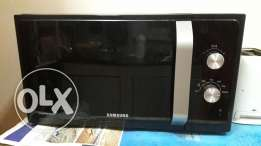 Samsung Microwave oven 23L