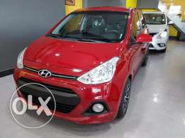 Brand New Hyundai GRAND i10 2016